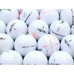 ロストボール Bランク 本間ゴルフ D1 2016年モデル ホワイト 1個