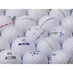 ロストボール Bランク ゼクシオ SUPER XD PLUS ゴールド・ネイビー・プレミアムホワイト混合 1個