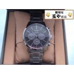 新品 セイコー スピリット スマートソーラーV175-0BJ0 クロノグラフ SBPY135 メンズ 腕時計