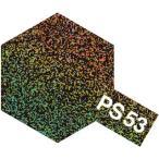 タミヤカラー ポリカーボネートスプレー PS53 ラメフレーク 100ml 86053