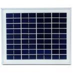5Wソーラーパネル SUNYOOO Solar Technology SY�M05W