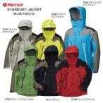 【はんぱ市】【LW】スキーウェア Marmot〔マーモット スキーウェア〕STARDUST JACKET MJW-F3012〔z〕〔SA〕
