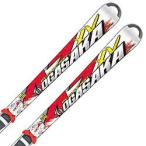 【選べるキャンペーン!】OGASAKA〔オガサカ スキー板〕AZ 〔エーゼット〕 AZ-15/WT + SLR 10 【金具付き・取付料無料】〔z〕〔SA〕