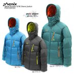 PHENIX〔フェニックス スキーウェア〕Black Powder EPIC Down Jacket PA472OT20 〔z〕