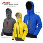 ショッピングスキー 【LW】PHENIX〔フェニックス スキーウェア〕<2015> Vapor Jacket PM452WT05〔z〕〔SA〕
