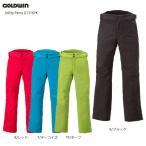 【在庫処分】GOLDWIN〔ゴールドウィン スキーウェア〕<2015>Utility Pants G1316PK〔z〕〔SA〕