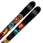 【選べるキャンペーン!】K2〔ケーツー スキー板〕SHREDITOR 92 + GRIFFON 13 WH/BK/RD 【金具付き・取付料無料・取付位置必要】〔z〕〔SA〕