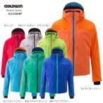 GOLDWIN〔ゴールドウィン スキーウェア〕Radical Jacket G11504P〔z〕