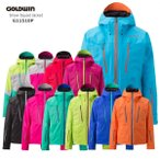 【LW】GOLDWIN〔ゴールドウィン スキーウェア〕Snow Squad Jacket G11510P〔z〕