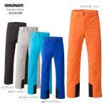 ショッピングスキーウェア GOLDWIN〔ゴールドウィン スキーウェア〕<2016>Standard Pants G31515P〔z〕〔sibtwr〕