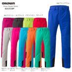 【LW】GOLDWIN〔ゴールドウィン スキーウェア レディース〕W's Snow Squad Pants GL31510P〔z〕