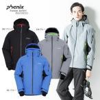 PHENIX〔フェニックス スキーウェア〕<2016>Fusion Jacket PS572OT31 〔z〕