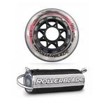 Rollerblade〔ローラーブレード〕インラインスケート ホイール WHEELS PACK 90/84A〔z〕