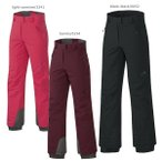 MAMMUT〔マムート スキーウェア レディース〕<2016>Nara Pants Women 1020-04960〔z〕〔SA〕