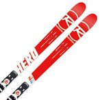 ROSSIGNOL〔ロシニョール スキー板〕<2016>HERO FIS GS R21WC + AXIAL3 150 【金具付き・取付料無料】〔z〕