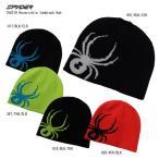SPYDER〔スパイダー ニット帽〕<2016>156319 Reversible Innsbruck Hat〔z〕