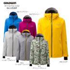 【LW】GOLDWIN〔ゴールドウィン レディーススキーウェア〕W's Free Flow Jacket GL11520P〔z〕