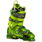 K2〔ケーツー スキーブーツ〕PINNACLE 130〔GREEN〕〔ピナクル 130〕〔z〕