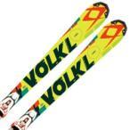 VOLKL〔フォルクル スキー板〕RACETIGER SL WC D + rMotion2 12.0 D JP【金具付き・取付料無料】〔z〕