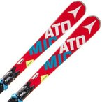 ★ATOMIC〔アトミック スキー板〕REDSTER MX + X12 TL【金具付き・取付料無料】〔z〕