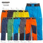 GOLDWIN〔ゴールドウィン スキーウェア〕Shiny Pants G31610P【MUJI】