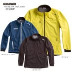 ★GOLDWIN〔ゴールドウィン ミドルレイヤー〕Racing Soft Shell Jacket G51600P〔z〕