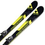FISCHER〔フィッシャー スキー板〕PROGRESSOR F17 + RC4 Z11【金具付き・取付料無料】〔z〕
