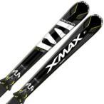 ★SALOMON〔サロモン スキー板〕X-MAX X12 + XT12 Ti【金具付き・取付料無料】〔z〕