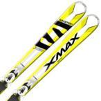 【選べるキャンペーン!】★SALOMON〔サロモン スキー板〕X-MAX X10 + XT12【金具付き・取付料無料】〔z〕【slmnx】