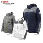 PHENIX〔フェニックス レディーススキーウェア〕<2017>Virgin Snow Jacket PS682OT67【MUJI】