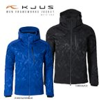 ショッピングスキーウェア KJUS〔チュース スキーウェア〕<2017>MEN FRAMEWORKS JACKET MS15-A04