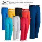 【早期予約】MIZUNO〔ミズノ スキーウェア PT〕DEMO TEAM SOLID PANTS Z2MF7321【技術選着用モデル】