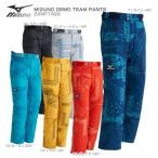 17-18 MIZUNO〔ミズノ スキーウェア PT〕DEMO TEAM PANTS Z2MF7322【技術選着用モデル】【GARA】【SLTT】