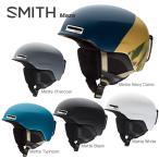 ショッピングヘルメット ★SMITH〔スミス スキーヘルメット〕<2018>Maze〔メイズ〕【ASIAN FIT】
