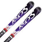 17-18 OGASAKA〔オガサカ スキー板〕KEO'S〔ケオッズ〕KS-TX + SLR 10【金具付き・取付料無料】