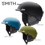 SMITH〔スミス スキーヘルメット〕<2018>Gage〔ゲージ〕〔HG〕