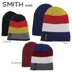 【18-19 早期予約】SMITH〔スミス ニット帽〕<2019>SLANG〔スラング〕