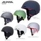 ALPINA〔アルピナ スキーヘルメット〕<2019>MAROI〔マロイ〕〔SAH〕