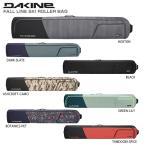 【倍々キャンペーンP5倍】DAKINE ダカイン 2台用スキーケース 2020 FALL LINE SKI ROLLER BAGキャスター付き 19-20 NEWモデル