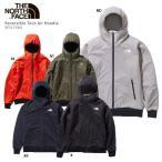 スキー ミドルレイヤー THE NORTH FACE ザ・ノースフェイス メンズ 2021 Reversible Tech Air Hoodie〔リバーシブルテックエアーフーディー〕NT61984 20-21