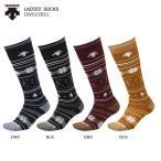 DESCENTE デサント レディース スキーソックス スキー靴下 2020 LADIES' SOCKS / DWCOJB61 19-20