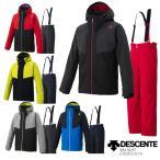 DESCENTE〔デサント スキーウェア ジャケット〕<2020>SUIT / DWMOJH70【送料無料】 19-20 NEWモデル