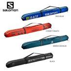 【倍々キャンペーンP5倍】SALOMON〔サロモン 1台用 スキーケース〕<2020>JP EXTEND 1PAIR 155+20 SKIBAG