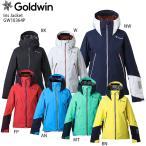 スキー ウェア GOLDWIN ゴールドウィン レディース ジャケット 2021 GW10364P Iris Jacket アイリスジャケット 20-21 NEWモデル
