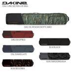 DAKINE〔ダカイン 2台用 スキーケース〕<2021>FALL LINE SKI ROLLER BAG〔フォール ライン スキーローラー バッグ 〕