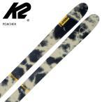 スキー板 K2 ケーツー <2021> POACHER ポーチャー + <20>GRIFFON 13 ID ビンディング セット 取付無料 20-21 パウダー
