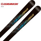 OGASAKA オガサカ スキー板 2022 TC-LT