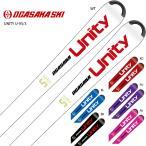 OGASAKA オガサカ スキー板 <2022> UNITY U-VS/3