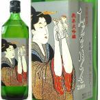 若竹(静岡県・島田)、女泣かせ 純米大吟醸 720ml