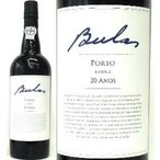ブラス、トウニー・ポート 20年熟成 750ml ポートワイン 赤